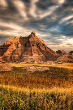 Video of Badlands National Park scenery http://hikeswithtykes.blogspot.com/2015/04/video-of-badlands-national-park-scenery.html?spref=tw