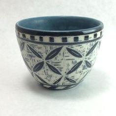 Orange peel cup Cerise de Terre Ceramics; sgraffito Sgraffito, Orange Peel, Ceramic Pottery, My Etsy Shop, Ceramics, Unique Jewelry, Tableware, Handmade Gifts, Decorating