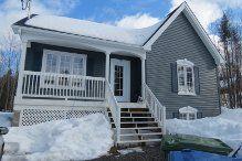 Maison à Louer - 199, rue jacques, Saint-Colomban | Logis Québec