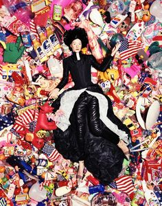 Find the latest shows, biography, and artworks for sale by David LaChapelle. Discovered by Andy Warhol at the age of David LaChapelle began working for I… David Lachapelle, Artistic Photography, Editorial Photography, Fine Art Photography, Fashion Photography, Photography Projects, Street Photography, Wild Photography, Amazing Photography