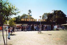 Western Fair Arena