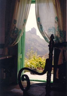 Gran Canaria, Canary Islands, Spain. by Jesus Hernandez. Can I move in?!