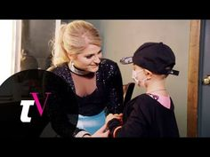 Meghan Trainor's Biggest Fan Will Melt Your Heart - YouTube It will literally melt your heart.