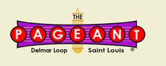 Located in the Delmar Loop, The Pageant is one of my favorite places to see bands and comedians in St. Louis.  Beforehand vist Thai Country Cafe just up the street for a delicious bite to eat.