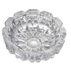 Free 2-day shipping. Buy Visol Akiro Round Glass Ashtray at Walmart.com