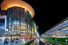 Serious shopping in Bangkok: Siam Paragon
