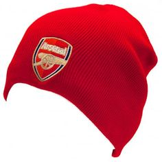 Arsenal F.C. Strikkelue RD Everton Fc, Swing Tags, Arsenal Fc, Chelsea Fc, Cold Day, Looking For Women, Women Lingerie, One Size Fits All, Knitted Hats