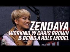 Zendaya Discusses Her New Music And More With Real 92.3 LA  - http://oceanup.com/2016/02/05/zendaya-discusses-her-new-music-and-more-with-real-92-3-la/