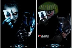 Batman - Playmobil Clicks
