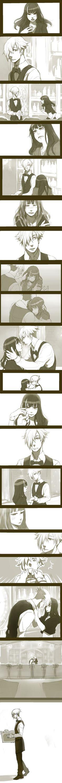 esto si es amor!!! :3
