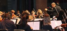 Middle-School Orchestra Invited to Perform at Carnegie Hall Next Year