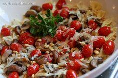 Pesto recipes