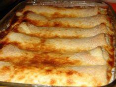 Ez maga a csoda! Hungarian Desserts, Hungarian Recipes, Hungarian Food, Pavlova, Home Recipes, Cakes And More, Crepes, Kids Meals, Delish