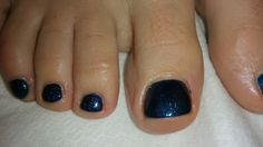 Gelpolish Magnetic belladonna+effect blue