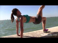 10 BEST EXERCISES FOR BUTT & LEGS - NO EQUIPMENT NEEDED