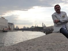 Unforgettable Moscow