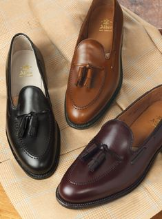 NXY Black Slip-on Casual Loafers for Men丨Fabric Leather Stylish Crystal Penny Loafers Fashion Luxury Dress Shoes /& Driving Shoes for Men