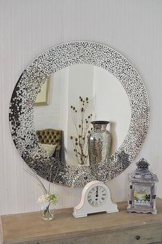 256 Best Mirror Images On Pinterest Anastasia Art Deco Interiors