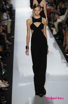 Trend spotting: Bourgeois and Bondage New York Fashion week Spring 2013