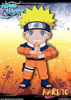 Chibi - Naruto Uzumaki -PTS- by Shinoharaa