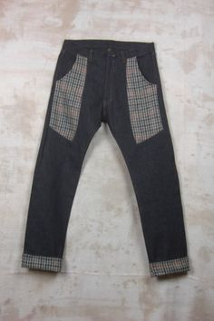 JEAN-06-BLK Tie Dye, Trousers, Menswear, Saree, Child, Trouser Pants, Pants, Boys, Kid