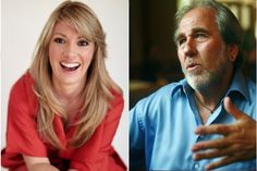 Control your genes and bubble wrap yourself from cancer.  My interview with THE Bruce Lipton.