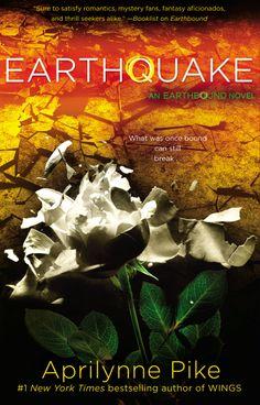 Earthquake – @April Lynne Pike https://www.goodreads.com/book/show/18602610-earthquake