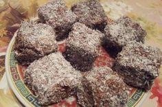 Reteta Tavalite in nuca de cocos Coco, Desserts, Food And Drinks, Tailgate Desserts, Deserts, Postres, Dessert, Plated Desserts