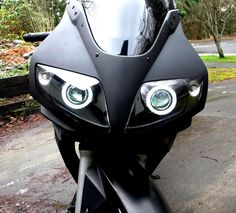 With it being the rainy season and all [in Seattle] I decided that I would commit to my idea of installing a projector retrofit kit on my First. Suzuki Sv 650 S, Hidden Projector, Rainy Season, Super Sport, Bike Life, Sport Bikes, Cool Bikes, Bike Stuff, Vehicles