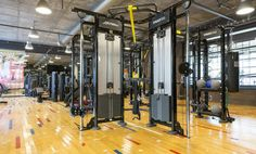 1000 images about reclaimed gym flooring on pinterest for Reclaimed gym floor