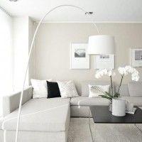 Galleria foto - Come tinteggiare le pareti del soggiorno? Foto 3