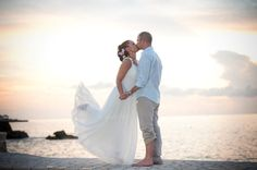 Gorgeous Sunset wedding for 2 Post Wedding, Wedding Photos, Wedding Ideas, Stone Cottages, We Get Married, Sunset Wedding, Destination Wedding, Wedding Destinations, Hotel Spa