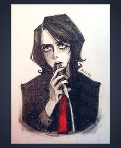 Gerard every time saves me from the art block. Tim Burton Art, Tim Burton Style, Art Sketches, Art Drawings, Emo Art, Emo Bands, Imagine Dragons, Gothic Steampunk, Steampunk Clothing