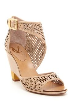 Tashelle Sandal Something about these makes me love them