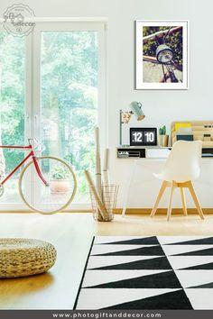 Vintage Road Bike Frames - Fine Art Photography - Photo Gift and Decor Living Room Decor, Bedroom Decor, Wall Decor, Wall Art, Decor Room, Luxury Home Accessories, Ideas Cafe, Road Bike Frames, Home Office Decor