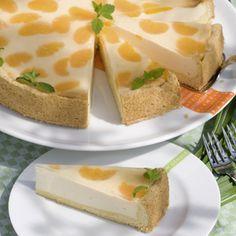 Fast jeden Sonntag steht bei Familie Schlabes aus Hamminkeln-Brünen im Kreis Wesel Kuchen auf dem Tisch. Besonders gerne backt Birgit Schlabes den...
