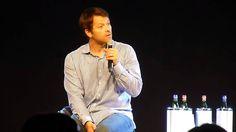 Jibcon 2015 - Misha Sunday Panel (Part 2/2)