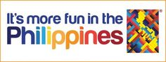 It's more fun in the Philippines - Philippine Department of Tourism's new Tagline - http://outoftownblog.com/its-more-fun-in-the-philippines-philippine-department-of-tourisms-new-tagline/