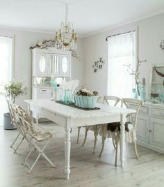 shabby gorgeous...                                                                                                                                                                                 More