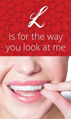 Give yourself a reason to smile when you look in the mirror this Valentine's Day. Get your dream smile for up to 70% less than other invisible aligners with SmileCareClub. See how it works and get started with your free smile assessment and risk-free evaluation today!