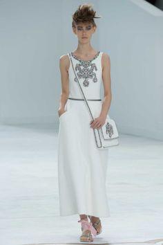 Chanel haute couture autumn '14/'15 gallery - Vogue Australia