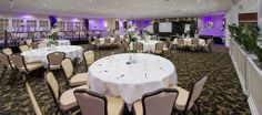 The Barnstaple Hotel are flexible in the seating arrangements that you require Devon And Cornwall, Function Room, North Devon, Short Break, Table Decorations, Luxury, Hotels, Star, Home Decor