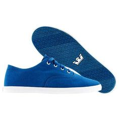 Wraps – Royal Blue from SUPRA Sneaker-Swag - R239 (Save 70%)