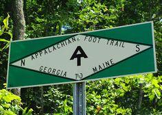 Appalachian Trail - Maryland