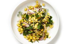 25 Dishes to Bring to an Outdoor Party