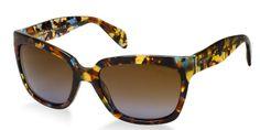Prada OPR 07PS Sunglasses