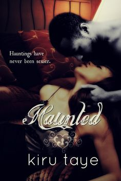 """You had me at Uncouth Lout"" #MidWeekTease #PNR Haunted"