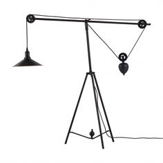 Lapis Floor Lamp | Memoky.com