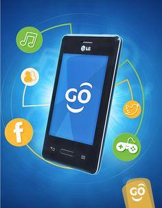 Tener un Smartphone es estar conectado con el mundo y disfrutar de opciones ilimitadas: Música, juegos, llamadas, apps, redes sociales…¡y todo lo que te imagines!