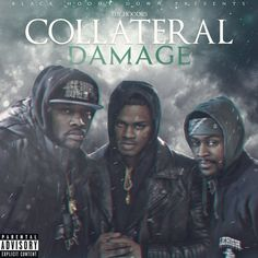 ed054a26eba7c TIDAL  Listen to Collateral Damage (feat. Zell 17 Shots   Red-Stuy